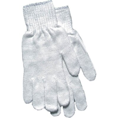Boss Manufacturing Company Women's Reversible String Knit Gloves