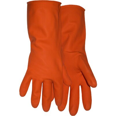 Boss Manufacturing Company Latex Lined Gloves