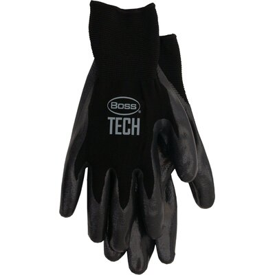 Boss Manufacturing Company Boss® Tech™ Premium Gloves