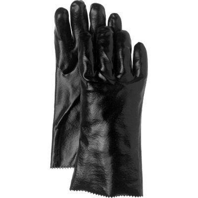 Boss Manufacturing Company Large Interlock Gloves