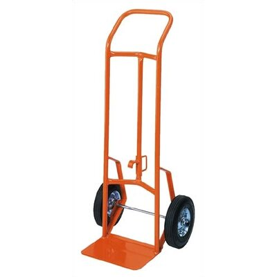 Wesco Manufacturing 156DH Combination Drum and Hand Truck