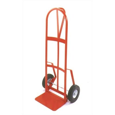 Wesco Manufacturing Series 126D Industrial Hand Truck