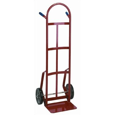 Wesco Manufacturing Heavy Duty Hand Truck