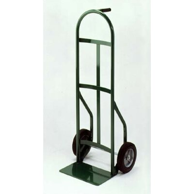 Wesco Manufacturing Series 626 Greenline Standard Duty Steel Hand Truck