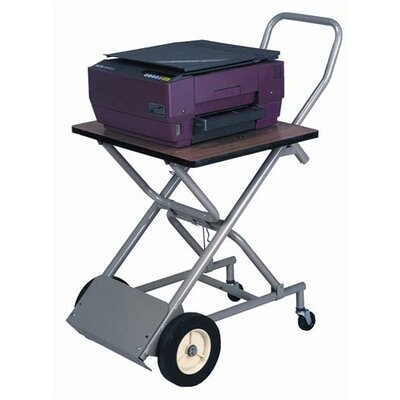 Wesco Manufacturing Office Caddy Hand Truck