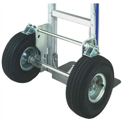 Wesco Manufacturing Mighty-Lite and Cobra-Lite Hand Truck Brake Option