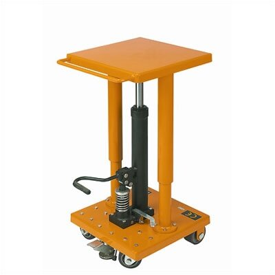 Wesco Manufacturing Value Lift Tables