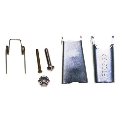 Cooper Tools 916-U Universal Latch Kits - 17711 5-25  universal latch kit