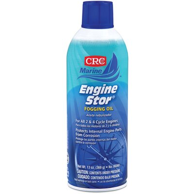Crc Fogging Fluid