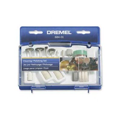 Dremel Cut-Off Wheel Asst 69Pc Set
