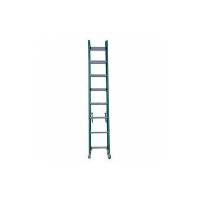 Werner 16' Fiberglass Extension Ladder D5916-2