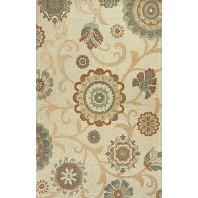 KAS Oriental Rugs Mulberry Natural Rug