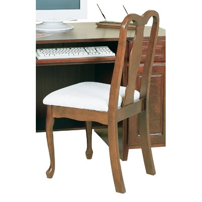 Passport Furniture Desk Chair