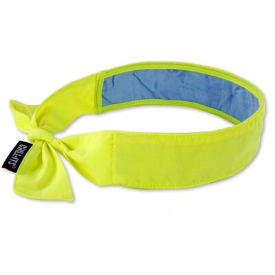 Ergodyne Chill-Its 6700CT Evaporative Cooling Bandana with Cooling Towel