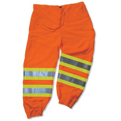 Ergodyne GloWear 8911 Class-E Two-Tone Pants
