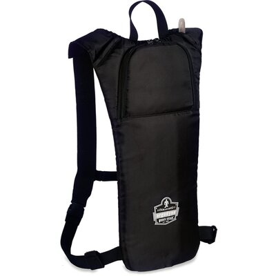 Ergodyne Chill-Its Low Profile Hydration Pack in Black