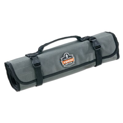 Ergodyne Arsenal Tool Roll-Up in Gray