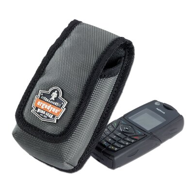 Ergodyne Arsenal Cell Phone Holder in Gray
