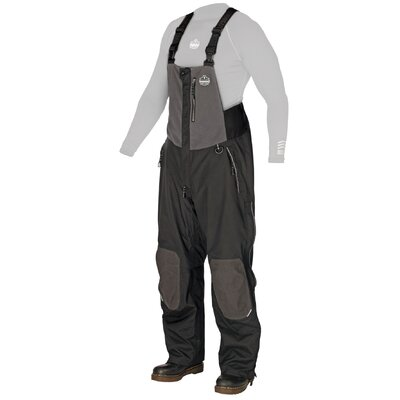 Ergodyne CORE Performance Work Wear 6470 Outer Layer Thermal Weight Bib