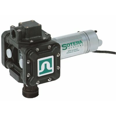 Fill-Rite Fill-Rite Diaphragm Transfer Pumps with Mounting Bracket