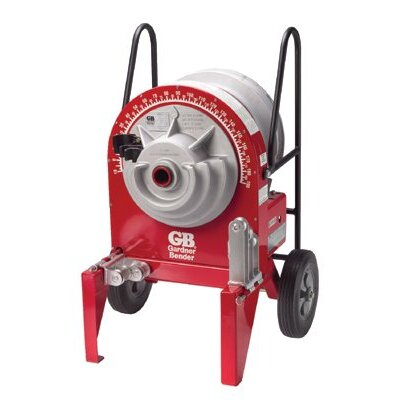 Gardner Bender Sidewinder® Benders - powered bender