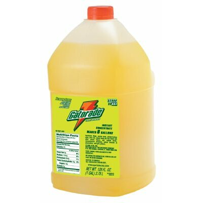 Gatorade Gatorade® Liquid Concentrates - 3 Gallon Lemon Lime Flavor