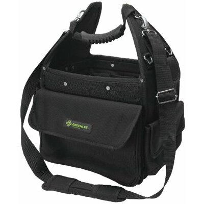 Greenlee Cordura® Open Tool Carriers - open tool carrier