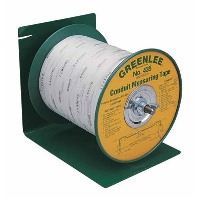 Greenlee Conduit Measuring Tapes - measuring tape