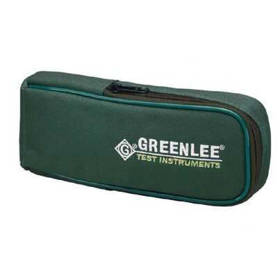 Greenlee Lamp Tester Carry Cases - 07534 case-v and c teste