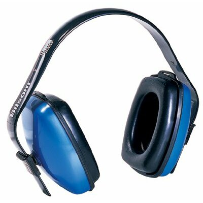 Howard Leight by Sperian Viking™ Earmuffs - viking v2 multi positiondielectric earmuff 25 n