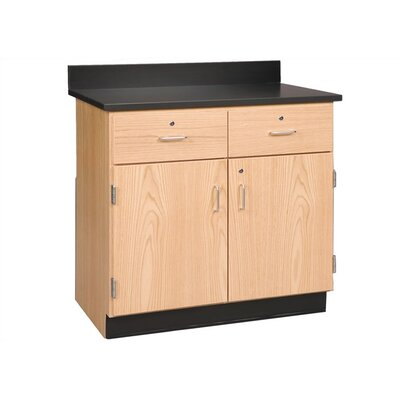 Diversified Woodcrafts Base Cabinet With Door/Drawer