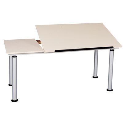 Diversified Woodcrafts ALTD-1 Adaptable Drawing Table