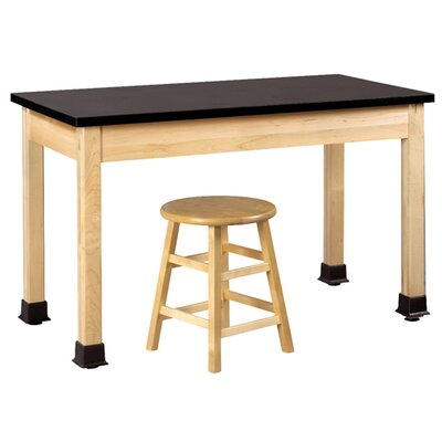 Diversified Woodcrafts Table