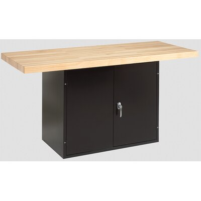 Diversified Woodcrafts Workbench