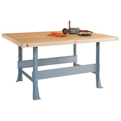 Diversified Woodcrafts Workstation