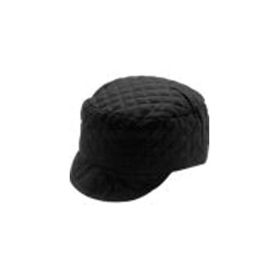Huntsman Quilted Shop Cap Size 7