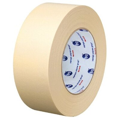 Intertape Polymer Group Intertape Polymer Group - Utility Grade Masking Tapes (Ca/36) 515 Nat 24Mmx54.8M Ipg Paper Masking: 761-70885 - (ca/36) 515 nat 24mmx54.8m ipg paper masking