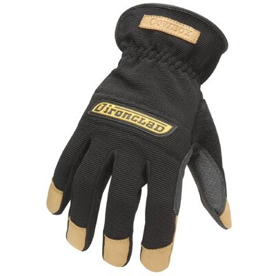 Ironclad Cowboy® Gloves - ranchworx cowboy l