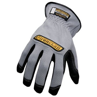 Ironclad WorkForce™ Slip-Fit Gloves - 07004-7 workforce grayglove large