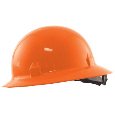 Jackson Block Head™ Safety Hats - hat  blockhead fullbrimblue 891 ratchet