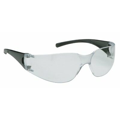 Jackson Element™ Safety Spectacles - element safety glasses amber lens