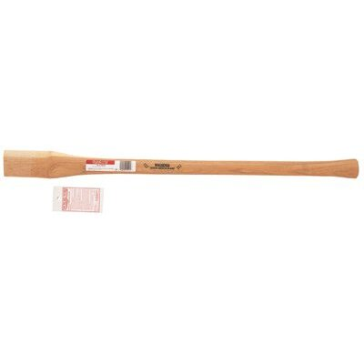 "Jackson Professional Tools Jackson Professional Tools - Axe Handles 36"" Hickory 6-8# Straight Axe/Maul Handle: 027-2002900 - 36"" hickory 6-8# straight axe/maul handle"