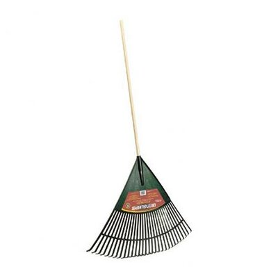 "Lawn Rakes - ideal 30"" greensweeperlawn rake"