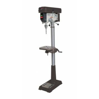 "Jet 15"" Floor Model Drill Press"