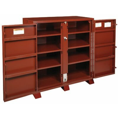 Jobox Jobox - Extra Heavy-Duty Cabinets Heavy Duty Cabinet: 217-1-698990 - heavy duty cabinet