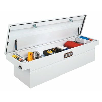 Jobox Steel Single Lid Crossover Boxes - jobox steel single lid fullsz deep