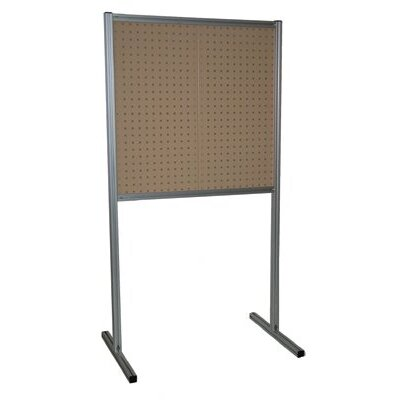 Kennedy Kennedy - Toolboard Single-Sided Frames Two-Panel Toolboard Withstand: 444-50067 - two-panel toolboard withstand