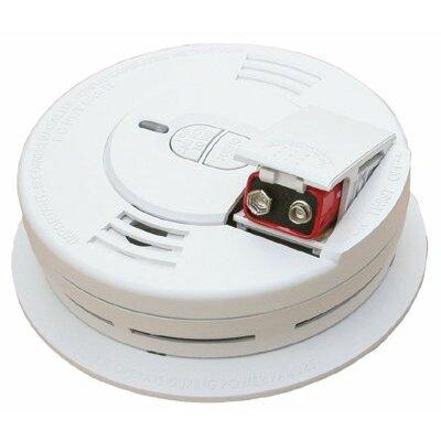 kidde interconnectable smoke alarms smoke alarm ionization hush button 408. Black Bedroom Furniture Sets. Home Design Ideas