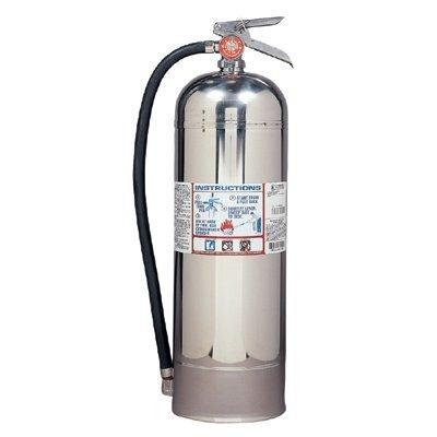 Kidde ProLine™ Water Fire Extinguishers - 2-1/2wls-a 2.5gal. 2a water-pro line w/wall hook