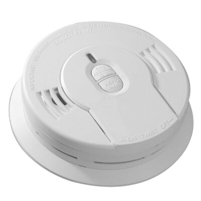 Kidde Nighthawk Smoke Alarm